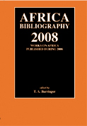 Africa Bibliography
