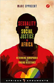 Sexuality an Social Justice in Africa