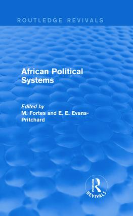 African Politicall Systems