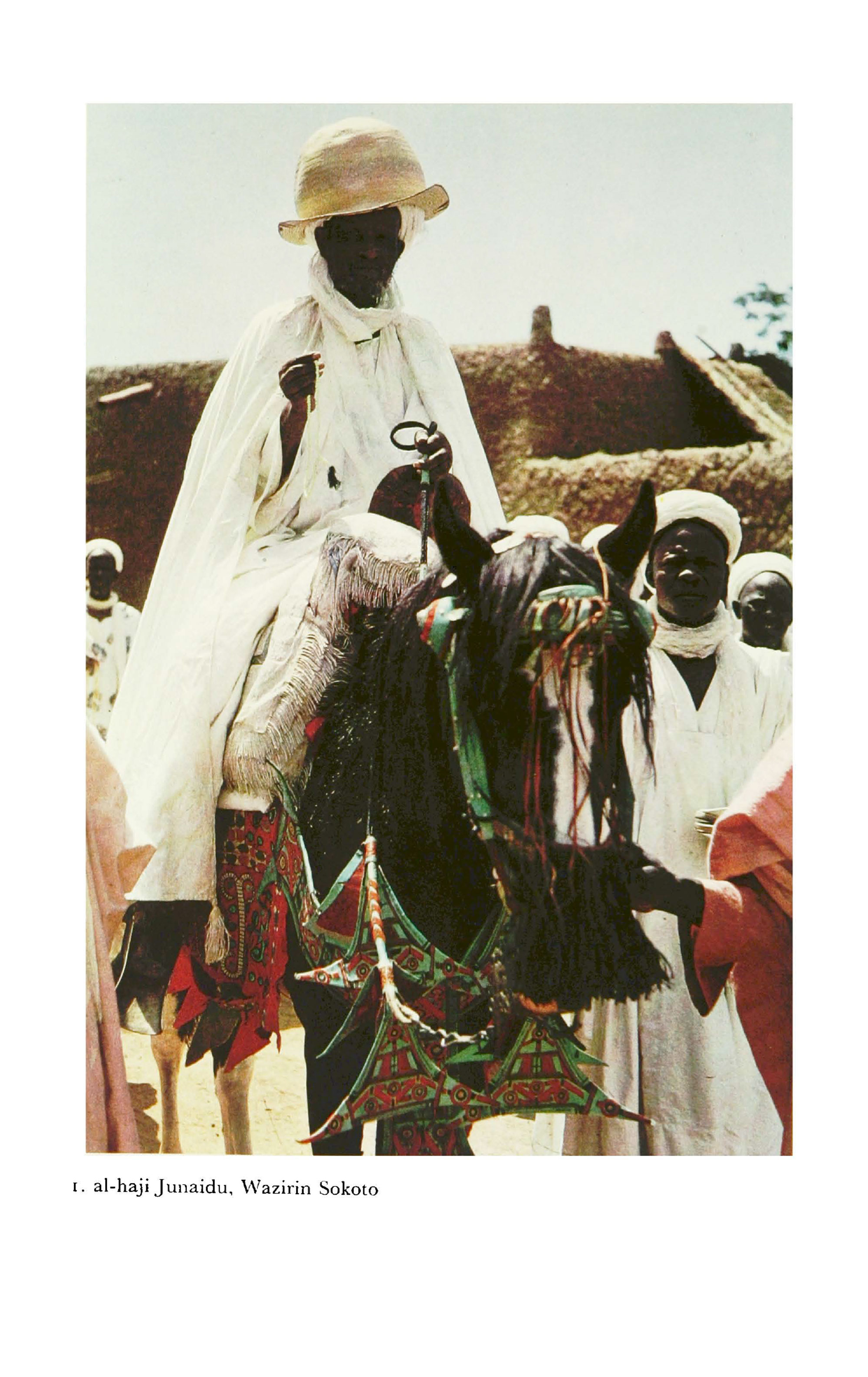 The Sokoto Caliphate